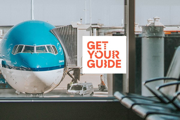 Top of Flop: KLM en GetYourGuide